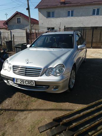 Vand auto Mercedes