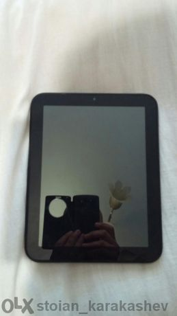 Tablets-HP TouchPad-Нов