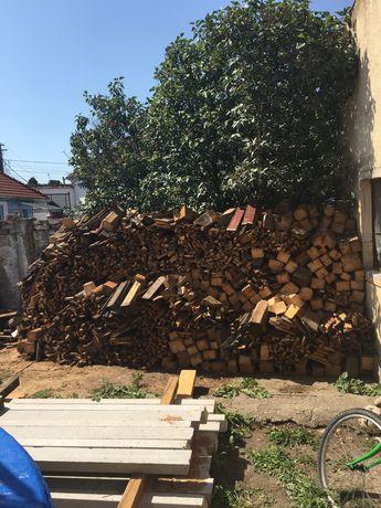 Vand lemn de foc esenta brad