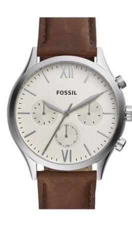 Ceas Fossil NOU Cu etichetă