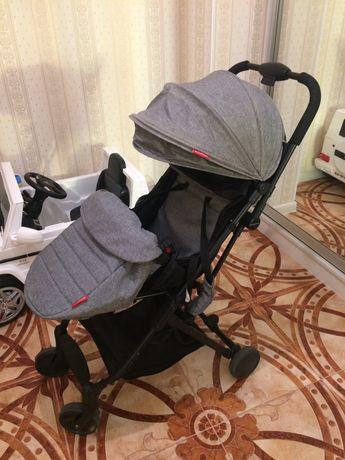 Детская коляска «babytime»