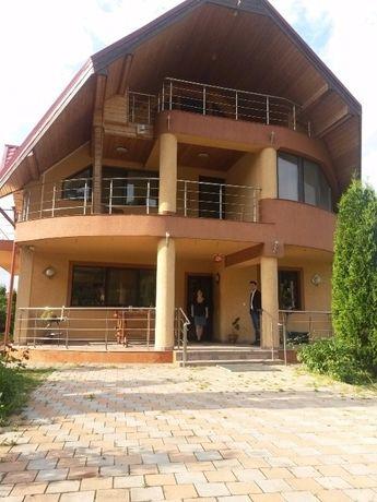 Casa cu teren 1000 mp, stare excelenta zona Ciorogarla