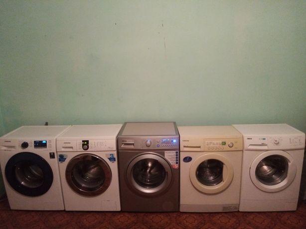 Продам стиральных машин