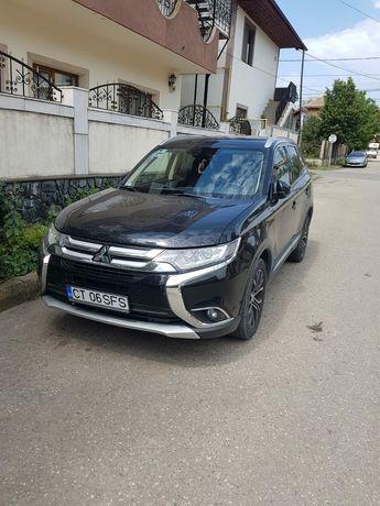 Vând Mitsubishi Autlendar Automat 2017 ! Preț-17500 Eur