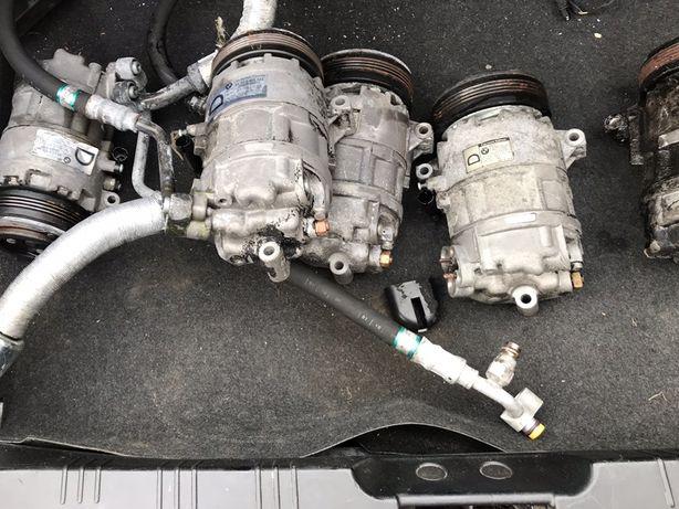 Vand compresor ac bmw e46 320d 150 cp