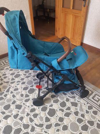 Продам новую коляску состояние отличное  качество супер