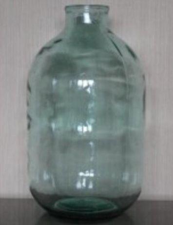 Продается банка, бутыль 10 литров