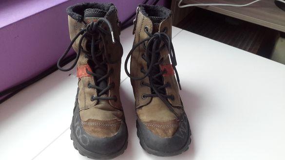 Детски туристически обувки Vado Va-tex Flex zone