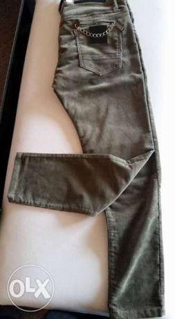 Дамски модерни джинси