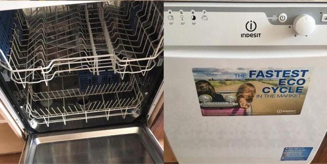 Продается посудомоечная машина INDESIT
