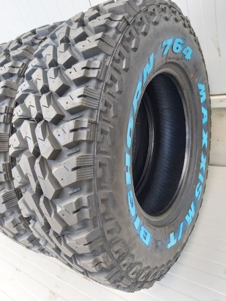 245/75 R16, 108N, MAXXIS Bighorn M/T, Anvelope Off-Road