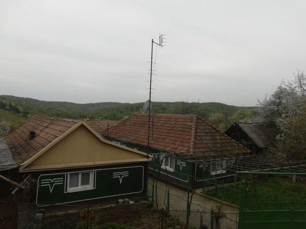 Casa de vanzare, Sacalasau Nou