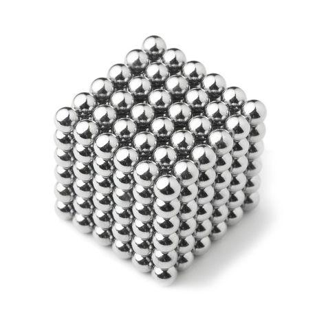 Set Neocube sfere magnetice 216 bile D 5mm joc magnetic