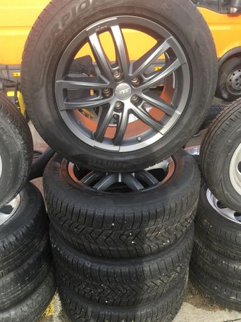 Roti BMW X5, X6