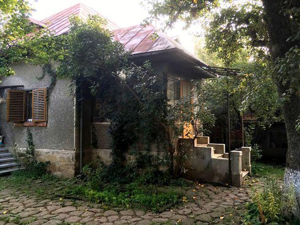 Casă cu grădină mare Măneciu Pământeni, Prahova