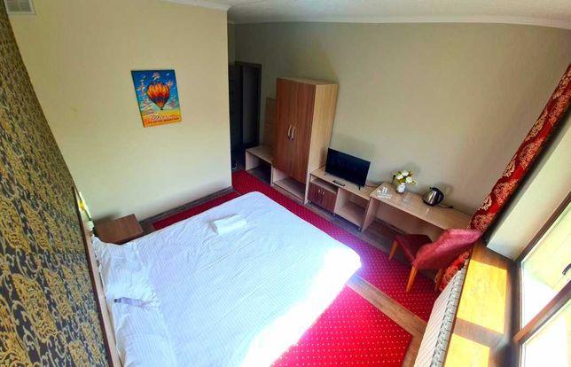 Новая гостиница в центре, недалеко от Арбата (квартиры посуточно)