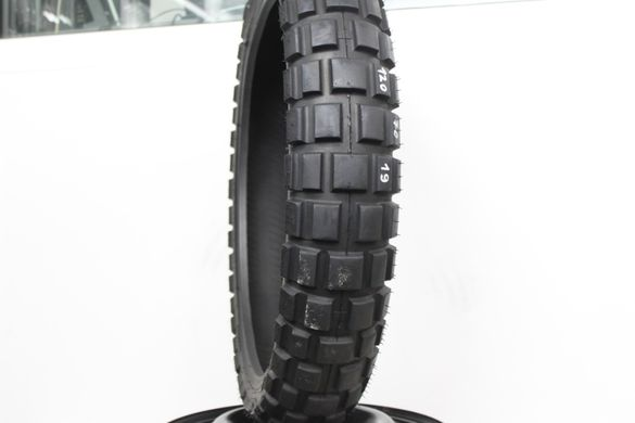 120/70-19 Мото гума Continental