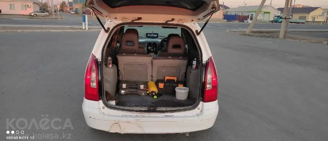 Продам Mazda Premacy минивен