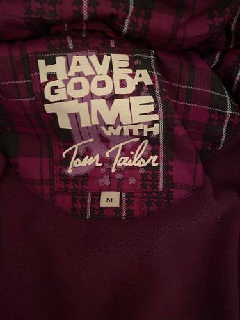 Geaca Tom Tailor dama