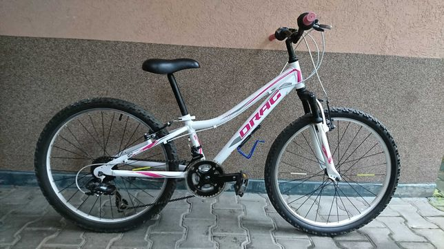 Bicicletă pentru copii în stare perfectă