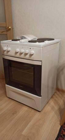 Продаётся электрическая плита по адресу  Абая 1, город Астана