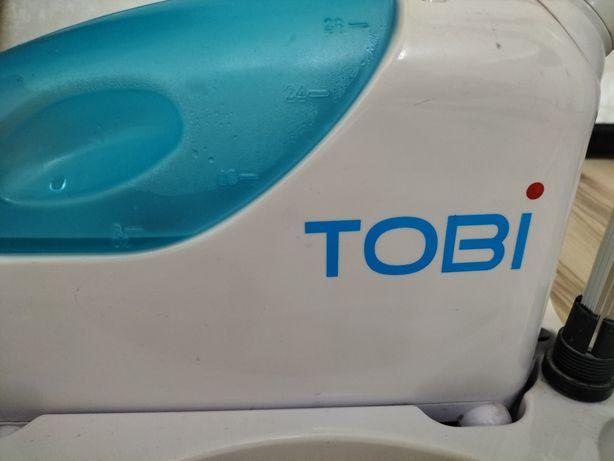 Паровой утюг фирма Тоби.