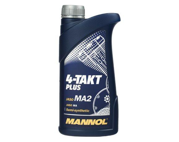 Масло 4-Тактное для Мототехники Mannol. Выбор Маслел и Смазок!