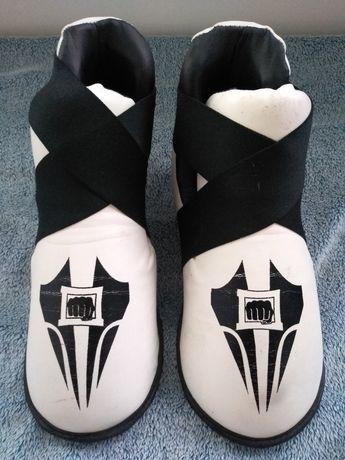 KWON Protecție Picioare Full Contact