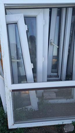 Установка и ремонт пластиковых окон, дверей и т.д