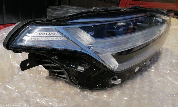 Десен фар за Volvo XC 90 след 2015 година. Оборудван