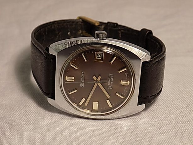 Ceas Condor automatic 25 jewels Swiss Made