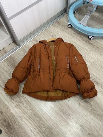 Женские куртки 42-44