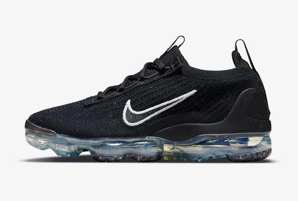 Nike Air VaporMax 2021 FK black 40,41,42,43,44,45