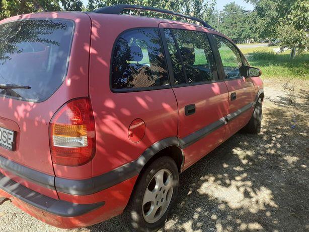 Opel Zafira  pentru dezmembrare doar întreagă