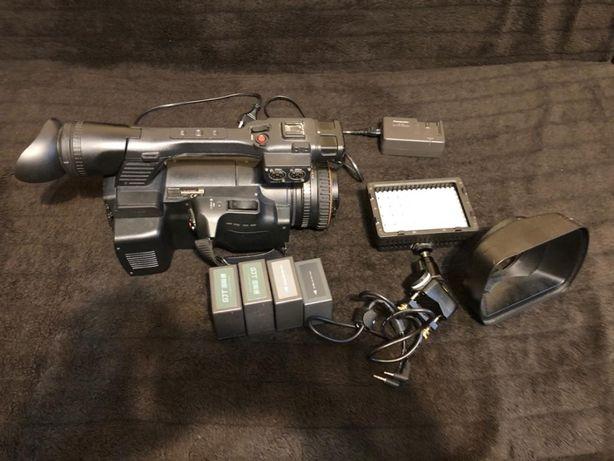 Camera video profesionala Panasonic AC160AEJ