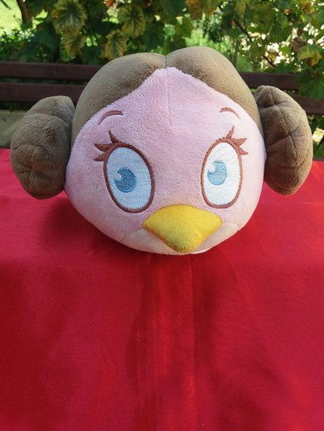 Angry Bird Star Wars Leila princessa