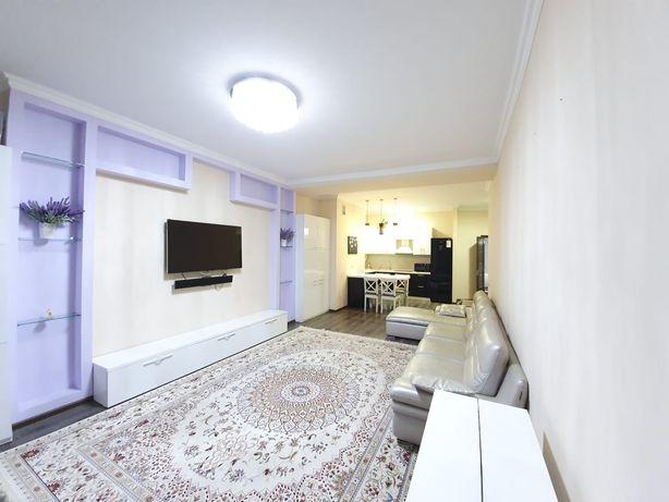 "2-х комнатная квартира в жилом комплексе ""AFD Plaza"""