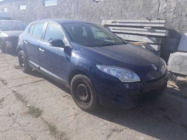 Dezmembram Renault Megan 3 1.6 An 2010