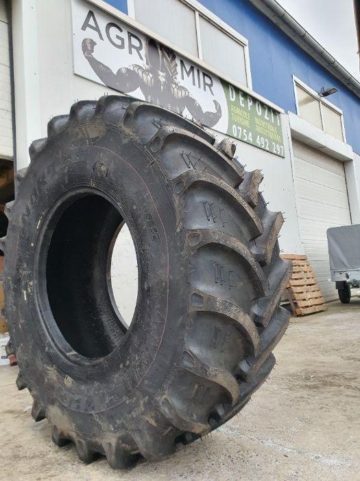 cauciucuri noi 650/75R32 agricole pentru combina rezistente la greutat Iasi - imagine 1