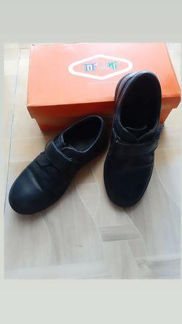 Турецкая ортопедическая обувь