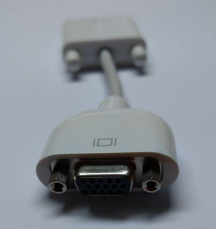 Vand adaptor DVI - VGA