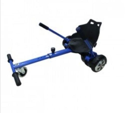 Hoverkart 360 grade scaun pentru hoverboard