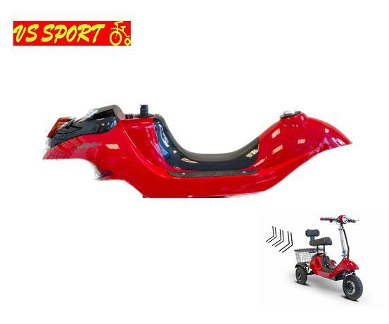 Капак за батерии на модел VS 150 • VS Sport electric scooters