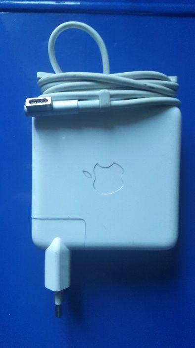 Incarcatoare Apple Magsafe 1 Macbook Pro si Air Originale 45w,60w, 85w Timisoara - imagine 1