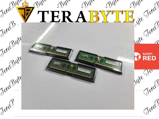 """ОЗУ  Geil 8Gb DDR3 1600 Mhz /KASPI/""""TERABYTE"""" Шымкент"""