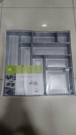 Сет кутии за разпределение
