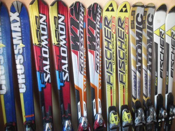 Перфектни ски 175-180см.