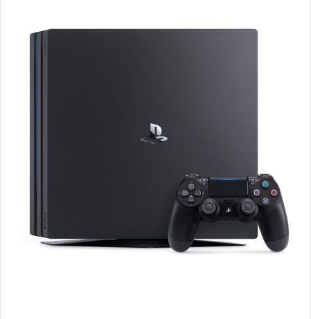 Vand consola PS4 pro