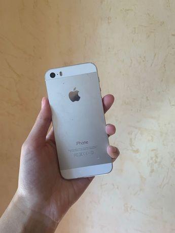 Iphone 5s, 32gb б/у
