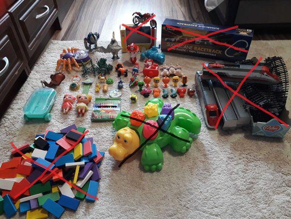 Детски играчки,химикали